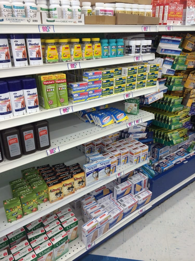 Over The Counter Meds Yelp