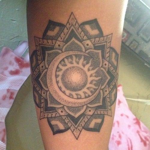 Underwater tattoo by Joey Hamilton. - Yelp