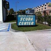 Beach Cities Scuba Center - Dana Point, CA, États-Unis