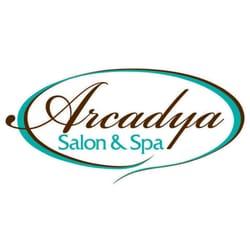 Arcadya Salon Day Spa Manchester Nh