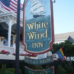 White Wind Inn - Provincetown, MA, Vereinigte Staaten