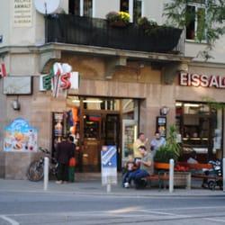 Garda, Wien