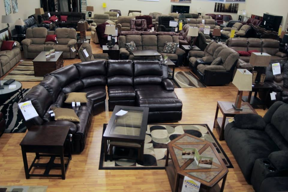 Rooms unlimited outlet stores raleigh nc photos yelp for Furniture unlimited