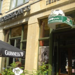 Morrison's Traditional Irish Pub, Leipzig, Sachsen, Germany