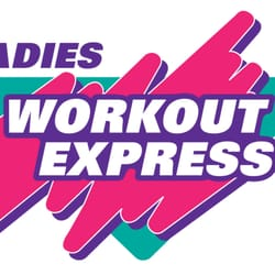 Ladies Workout Express, Manchester