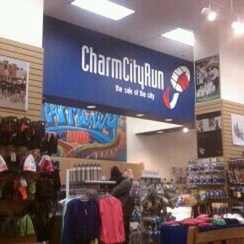 charm city run shoe shops annapolis md united states