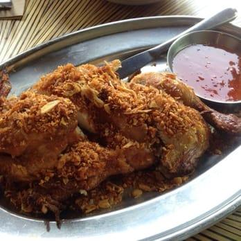 Isarn Thai Soul Kitchen Kirkland Wa United States Yelp