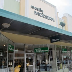 Mostly Modern Furniture Stores 809 Ne 125th St North Miami Fl United States Reviews