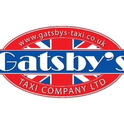 Gatsby's Taxi Co. of Bristol Central, Bristol