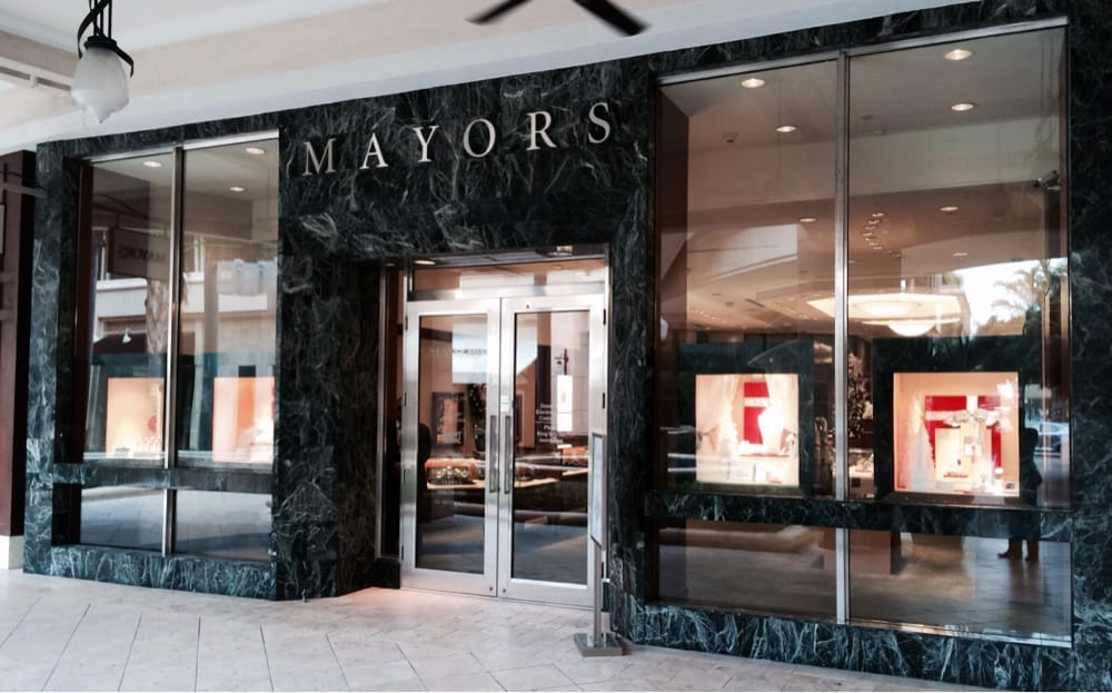 mayors jewelers jewelry coral gables fl yelp