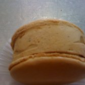 Milk - coffee toffee ice cream sandwich - Los Angeles, CA, Vereinigte Staaten