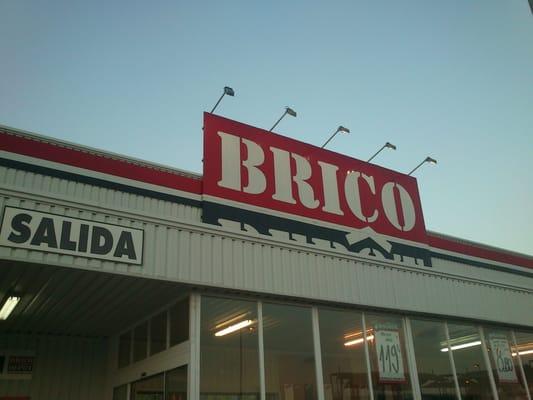 brico depot hardware stores san antonio de benag ber