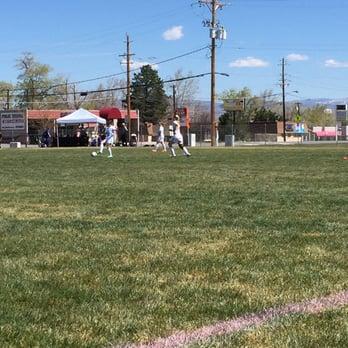 Moana Stadium Playgrounds 240 W Moana Ln Reno Nv