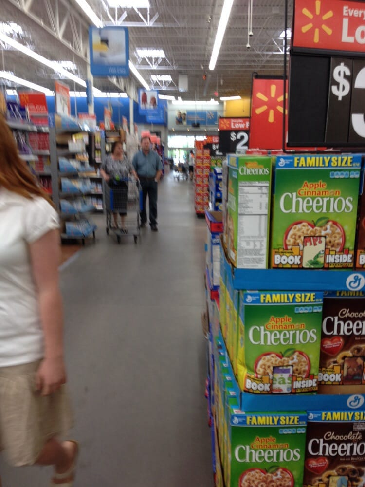 Blairsville (GA) United States  city images : Walmart Supercenter Blairsville, GA, United States