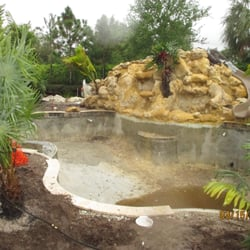 Universal landscape inc landscaping west palm beach for Landscaping rocks wellington