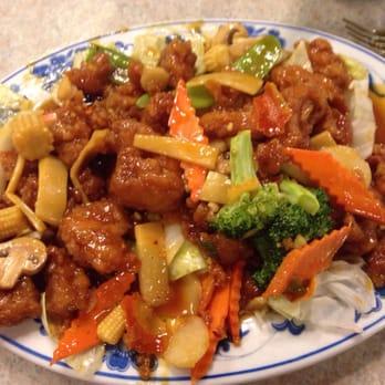 Best Chinese Food In Gresham