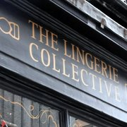 london designer lingerie boutique