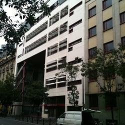 Lycée et Collège Privés Charles Péguy, Paris