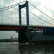 Duisburger Hafen AG, Duisburg, Nordrhein-Westfalen