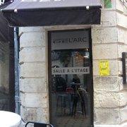 Le Comptoir de l'Arc - Montpellier, France. Le Comptoir de L'Arc