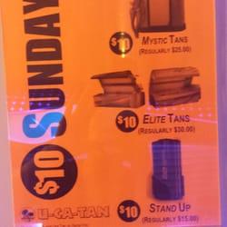 U ca tan spray uv tanning 16 photos skin care 7881 - Tanning salons prices ...