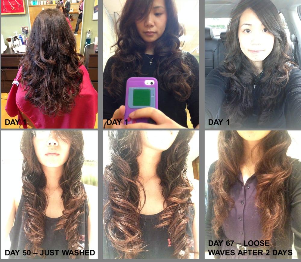Hair salon near me for perm