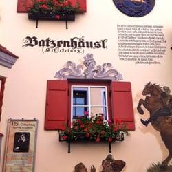 Batzenhäusl, Kufstein, Tirol
