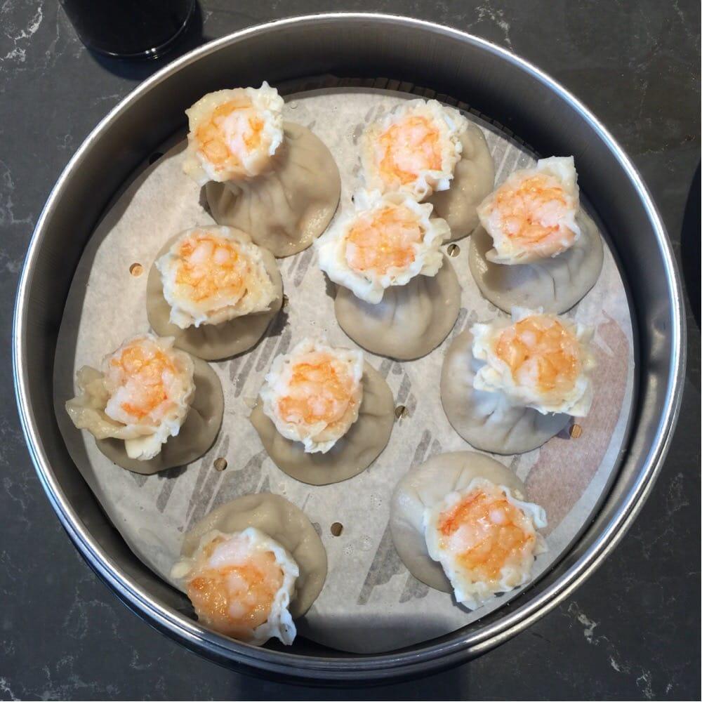 Pork Shrimp Shrimp Pork Shao