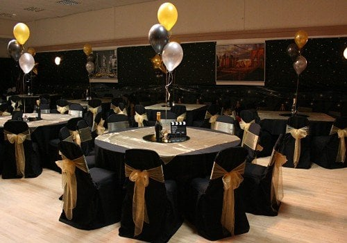 Birthday Function Rooms Near Me
