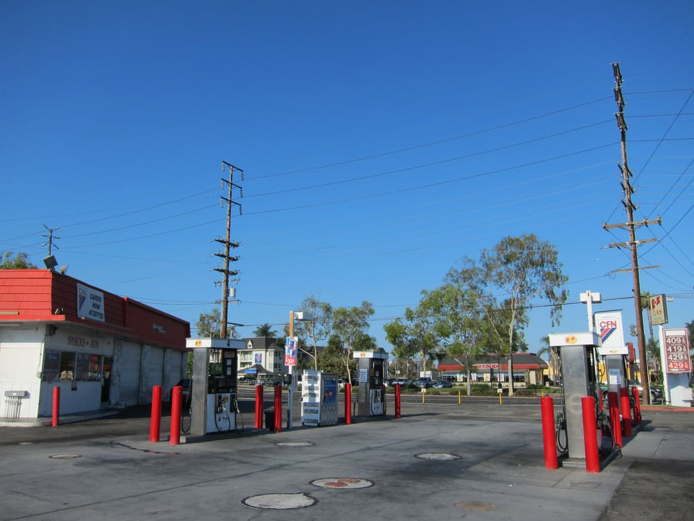 Diesel Gas Near Me >> E-Z Gas and Diesel - Gas & Service Stations - Buena Park ...