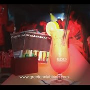 GRAEFEN Clubbing, Mönchengladbach, Nordrhein-Westfalen, Germany