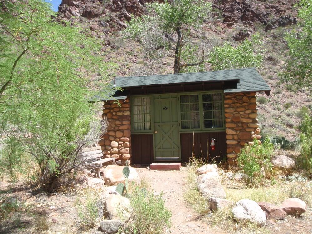 Phantom Ranch Hotels Grand Canyon Az United States