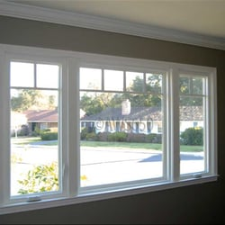 Advanced window systems contractors belmont ca yelp for Milgard fiberglass windows reviews