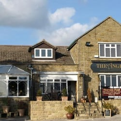 The Angel, Dronfield, Derbyshire
