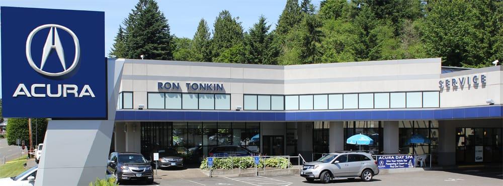 Ron Tonkin Acura 23 Photos Car Dealers Southwest