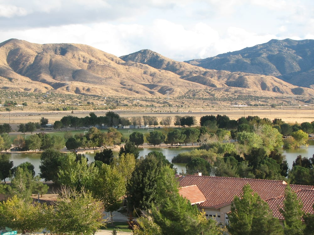Hesperia (CA) United States  City new picture : Hesperia Lake Park & Campground Hesperia, CA, United States ...