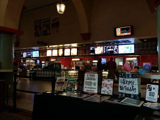 Movie Theater Boynton Beach Mall Fl