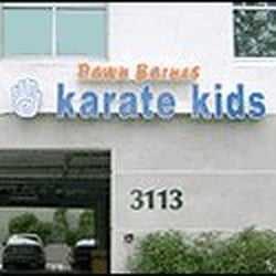 Karate Kids Manhattan Beach