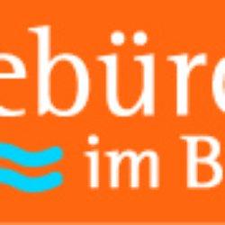 Reisebüro im Bahnhof, Hanover, Niedersachsen