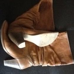 Shoe Repair Chula Vista