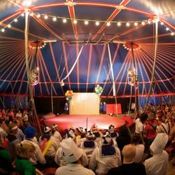 Circus Mignon, Hamburg