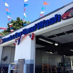 Farmingdale Car Wash Route