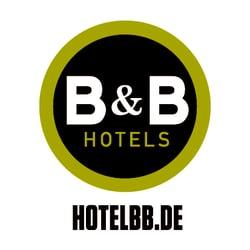 B&B Hotel München City-Nord, München, Bayern
