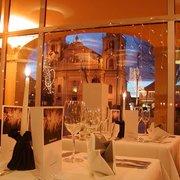 Restaurant Eberhard Ludwig, Ludwigsburg, Baden-Württemberg