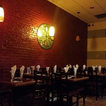 Ghazal indian cuisine 33 photos indian restaurants for Ambiance cuisine nice