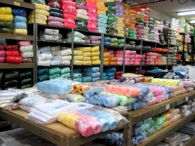 Knitting Supplies Near Me : Mexican yarn and thread import knitting supplies
