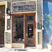 Caffe e Cioccolata, Berlin