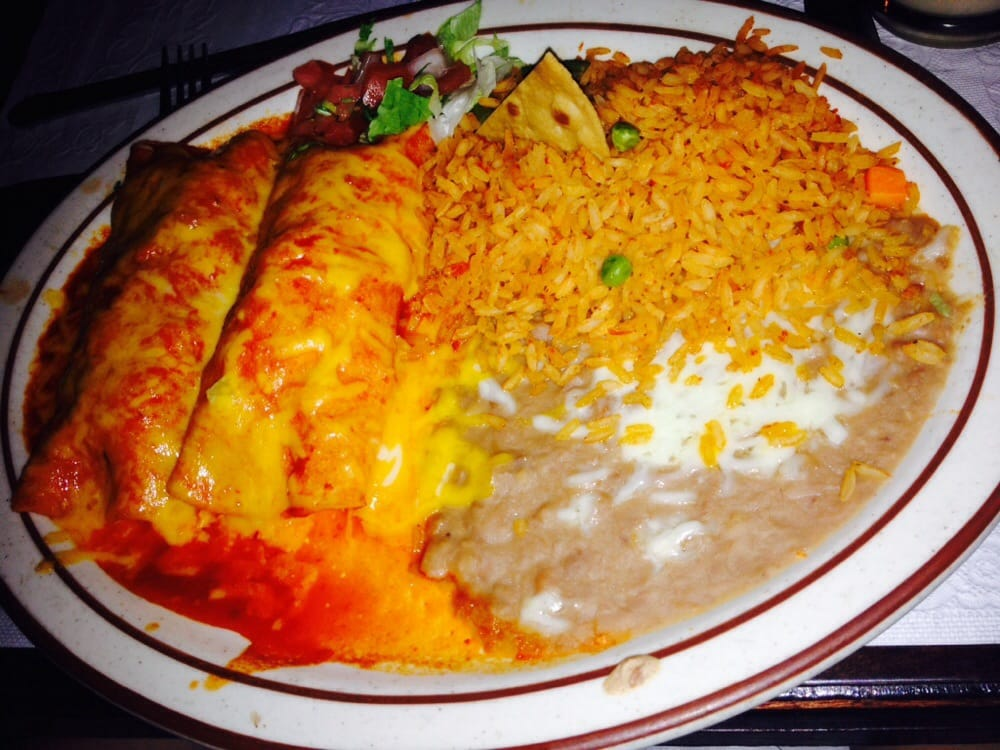 Zapatas Mexican Food