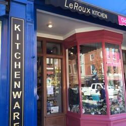 leroux kitchen portsmouth nh united states storefront. Black Bedroom Furniture Sets. Home Design Ideas