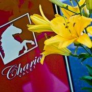 Chariot Valet - Eagleville, PA, États-Unis. Chariot Valet Podium